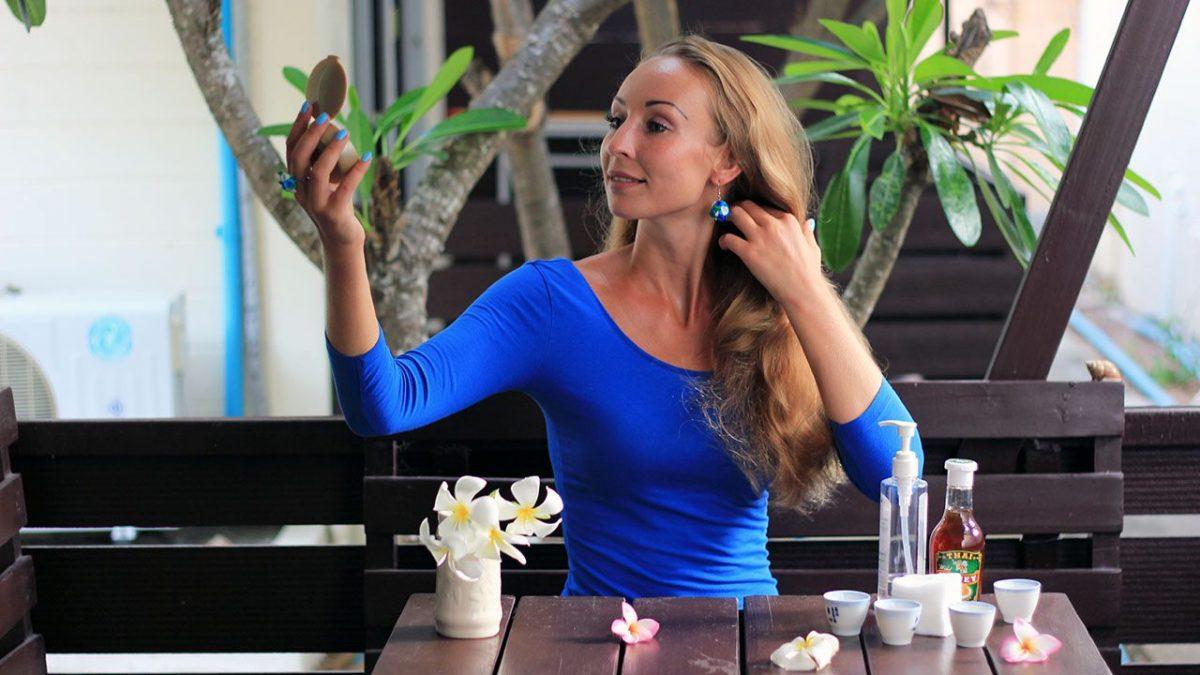 Натуральная тайская косметика | Coconut-spa.ru